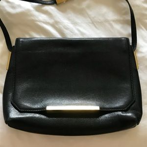 JCrew Claremont purse